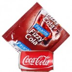 Pasante Fizzy Cola (vienetais) prezervatyvai