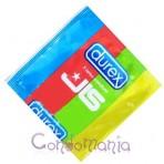 Durex JLS / extrasafe (vienetais) prezervatyvai