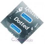 Pasante Dotted (vienetais) prezervatyvai