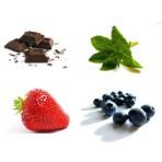 Pasante Mixed Flavours (vienetais) prezervatyvai