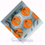 EXS Delay / Endurance (vienetais) prezervatyvai