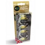 EXS Black Fantasy (12vnt. dėžutė)prezervatyvai