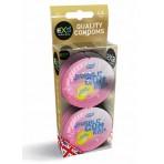EXS Bubblegum (12vnt.dėžutė)prezervatyvai