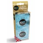 EXS Air Thin (12vnt. dėžutė)prezervatyvai
