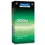 Pasante Delay (12vnt. dėžutė) prezervatyvai