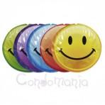 EXS Smiley Face (vienetais) prezervatyvai NUOLAIDA
