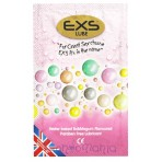 EXS BUBBLEGUM (5ml.) mini pakuotė lubrikantas