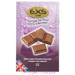 EXS CHOCOLATE (5ml.) mini pakuotė lubrikantas