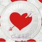 EXS Love Heart  (vienetais)