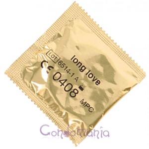 EXS Delay / Long Love (vienetais) prezervatyvai