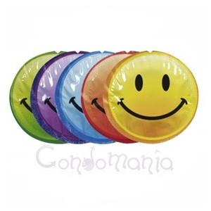 EXS Smiley Face (vienetais) prezervatyvai