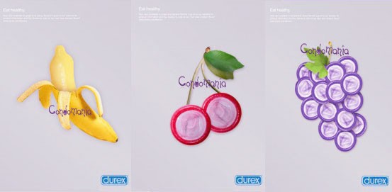 Durex Flavours